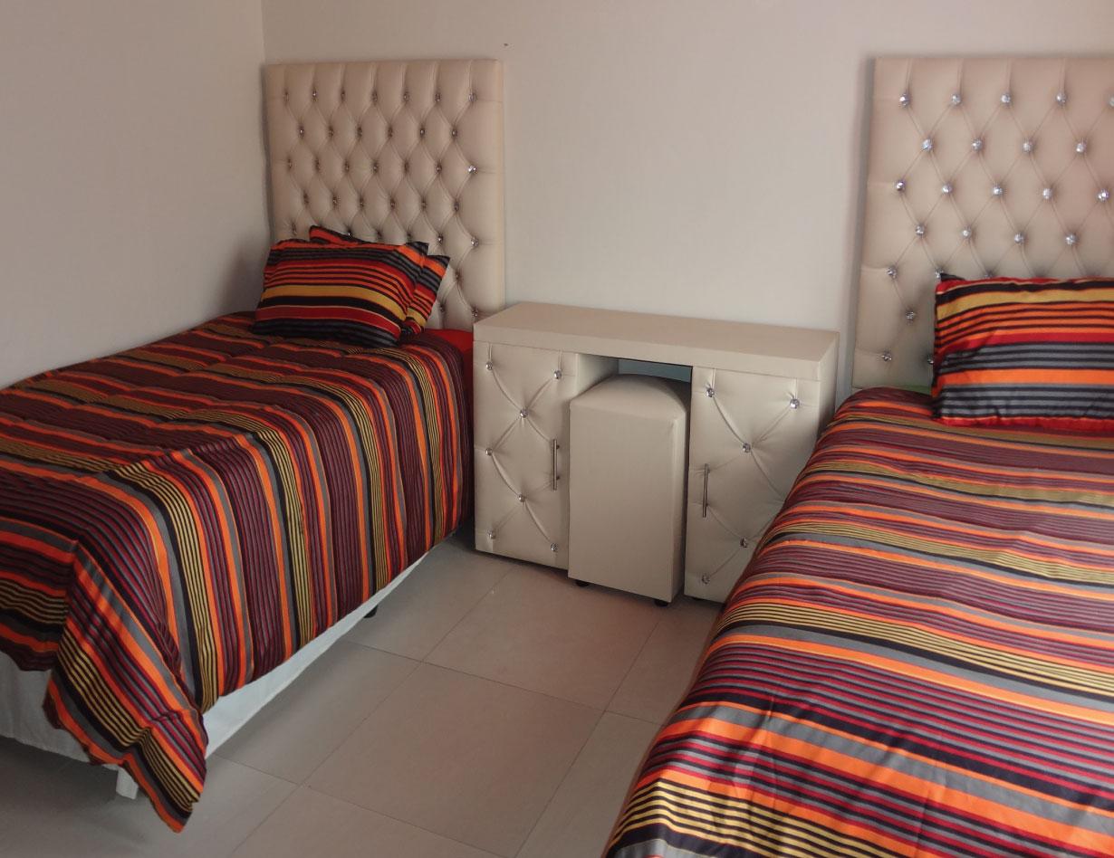 Comfortable Accommodations